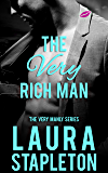 The VERY Rich Man (The VERY Manly Series Book 3)