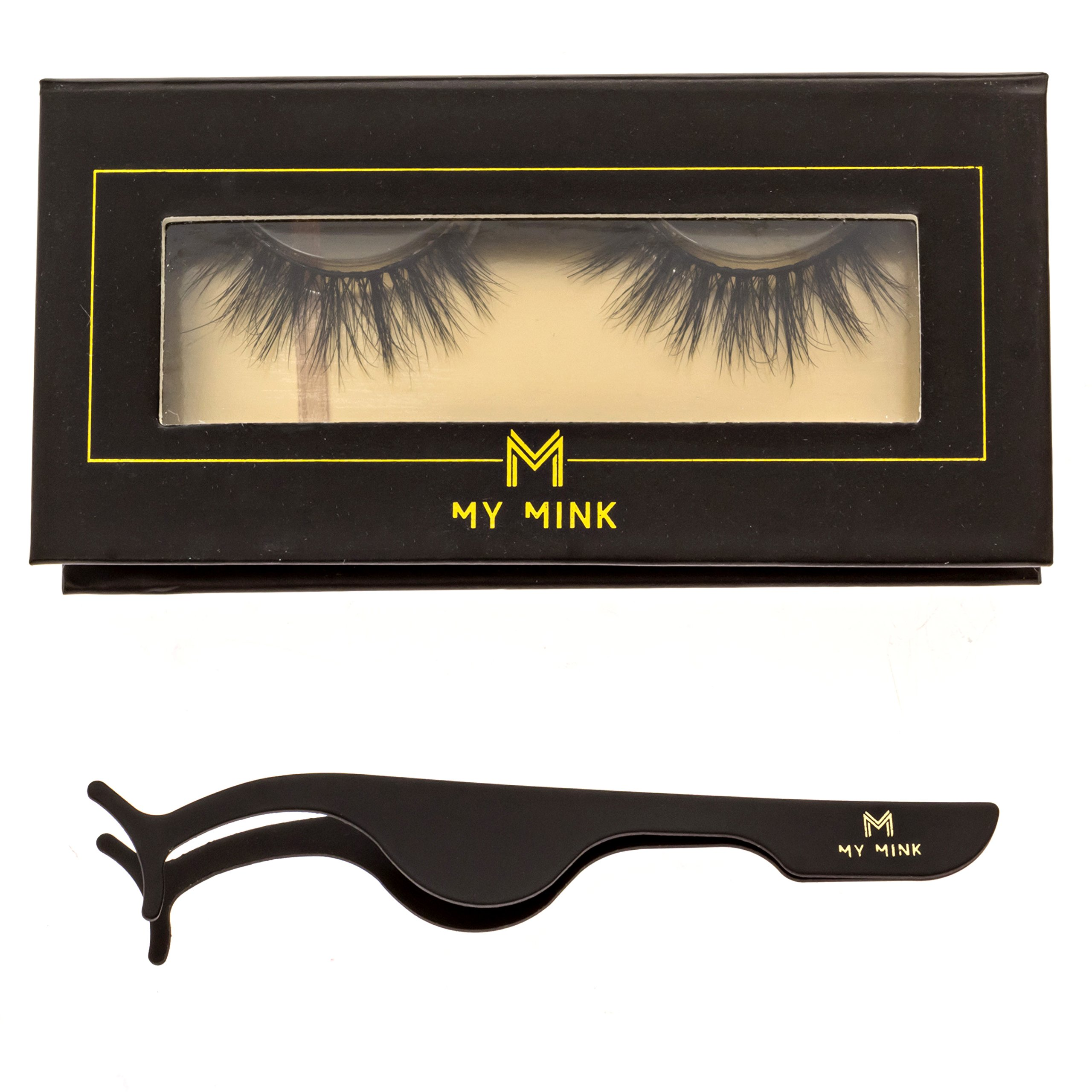 My Mink | Athena | 3D Mink Lash and Eyelash Applicator