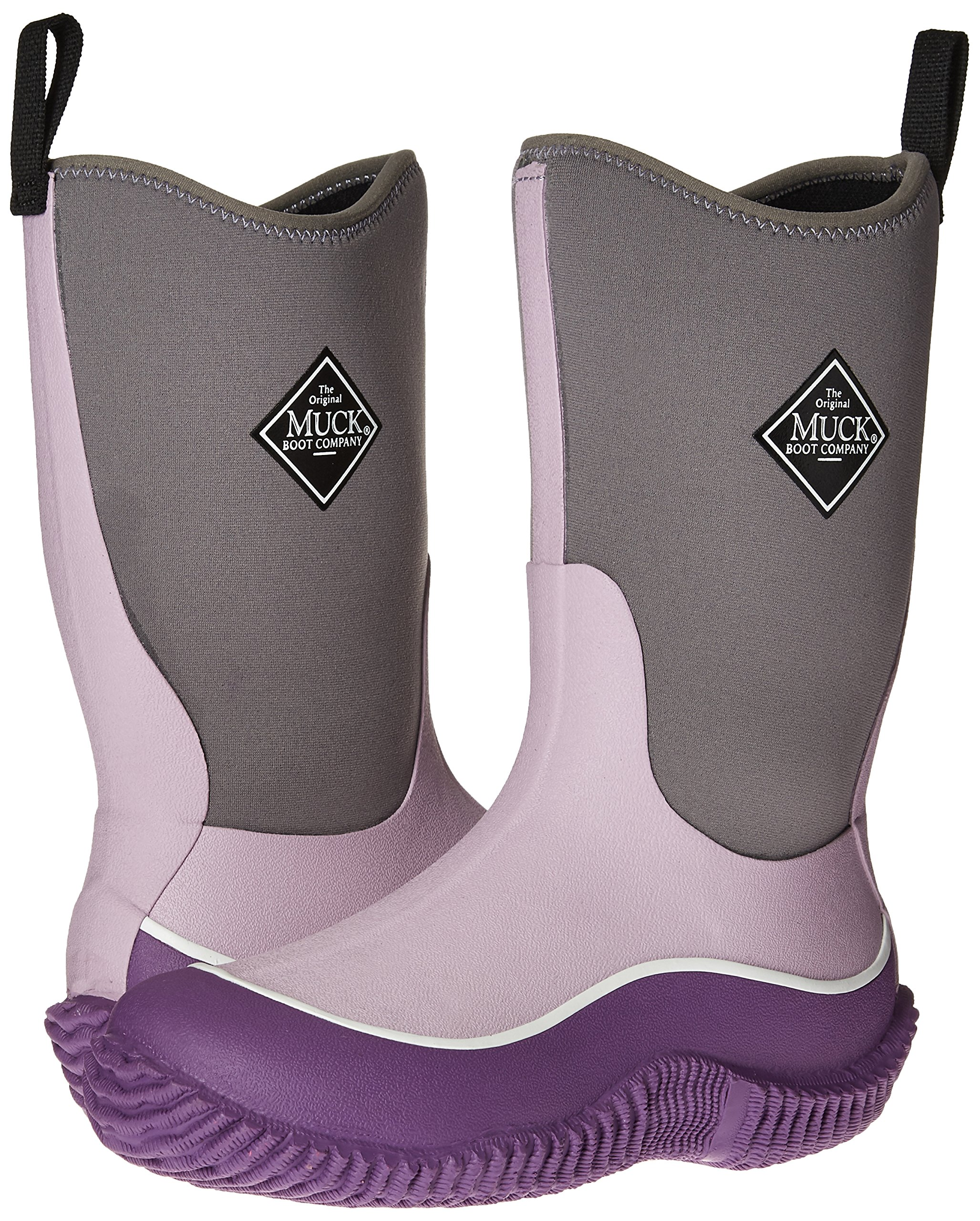 Muck Hale Multi-Season Kids' Rubber Boots by Muck Boot (Image #6)