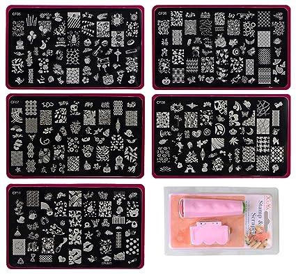 Nail Art Kit Online Amazon India