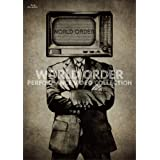 【Amazon.co.jp限定】 WORLD ORDER PERFORMANCE VIDEO COLLECTION (初回限定盤) [Blu-ray]