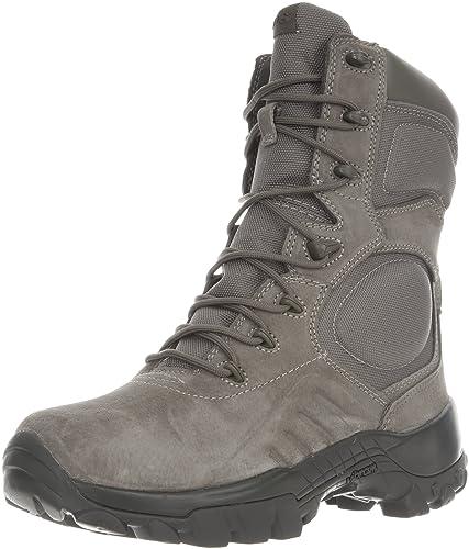 f875d47d229 Amazon.com | Bates Men's Delta-II Work Boot | Industrial ...
