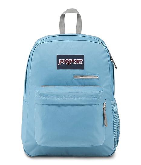 56b5e55c9 Amazon.com: JanSport Digibreak Laptop Backpack Blue Topaz: Sports & Outdoors