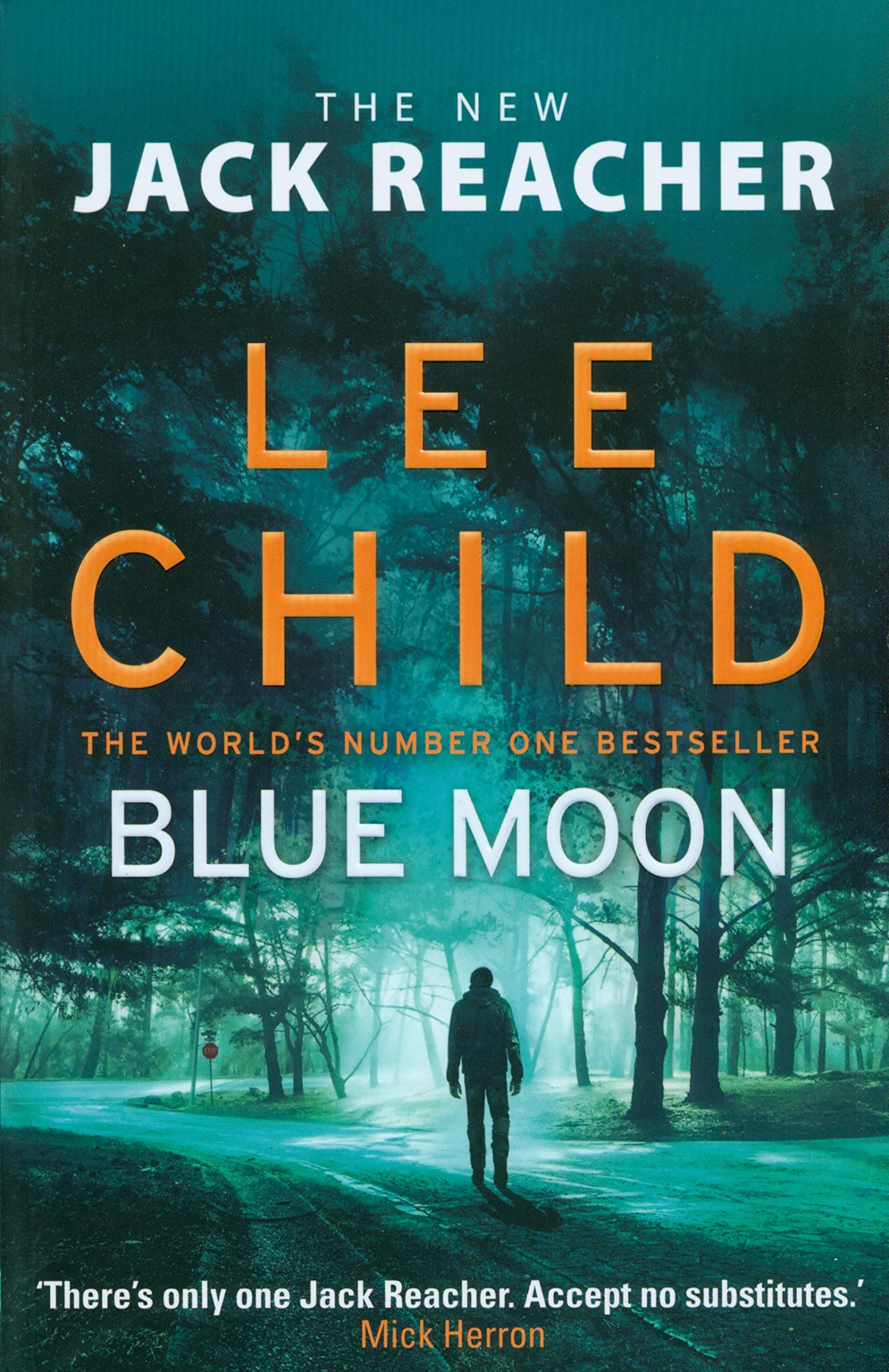 Blue Moon (Jack Reacher)