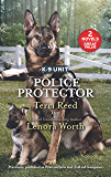 Police Protector: A 2-in-1 Collection (K-9 Unit)