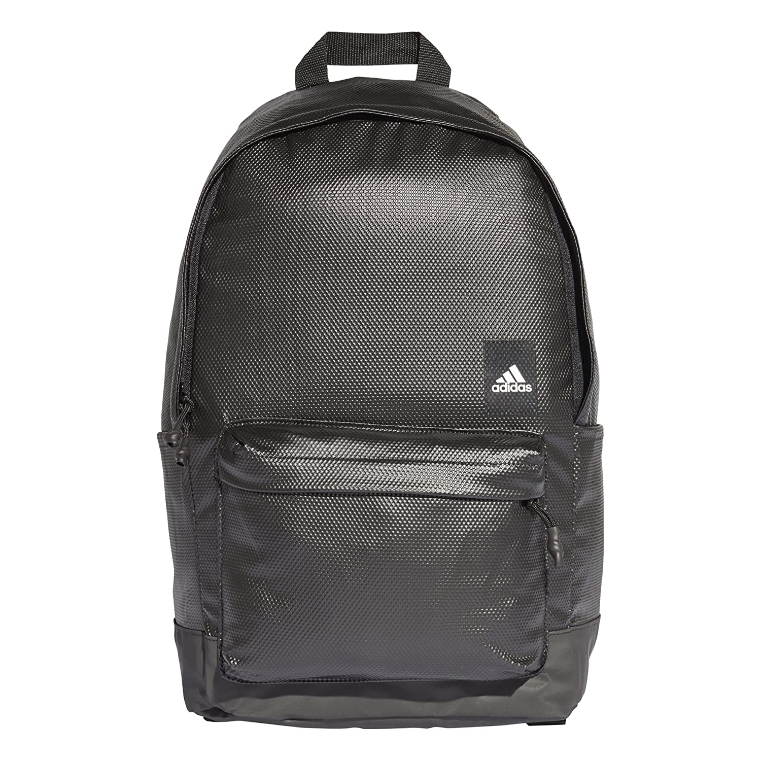 c64de20f7e adidas Water-Repellant Classic Backpack, Black/Black/White, Medium:  Amazon.ca: Sports & Outdoors