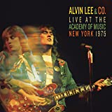 Alvin Lee & Co. (Live at the Academy of Music, New York, 1975)