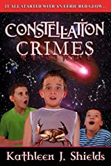 Constellation Crimes Kindle Edition