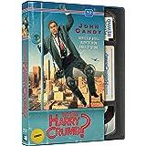 Who's Harry Crumb? - Retro VHS Style [Blu-ray]