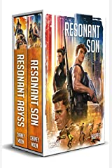 Resonant Son Complete Series Boxed Set Kindle Edition