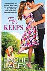 For Keeps (Love to the Rescue Book 2) Kindle Edition
