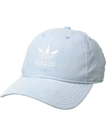 ed7d62e8eb83c adidas Women s Originals Relaxed Fit Strapback Cap