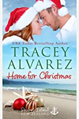 Home For Christmas: A Small Town Romance (Stewart Island Book 9) Kindle Edition