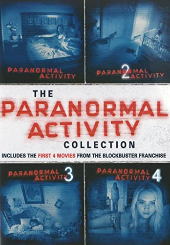 Watch horror movies online for free-: watch paranormal activity 2.
