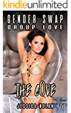 Gender Swap Group Love: The Cove