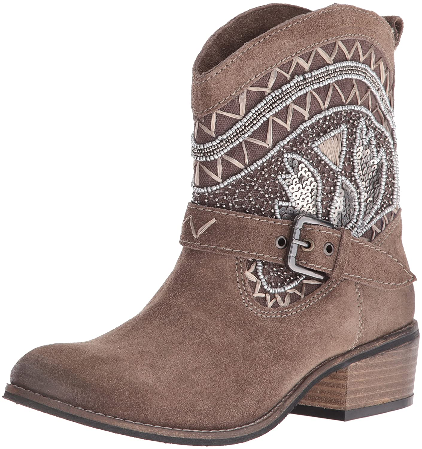 Women's Deco Stytch Boot