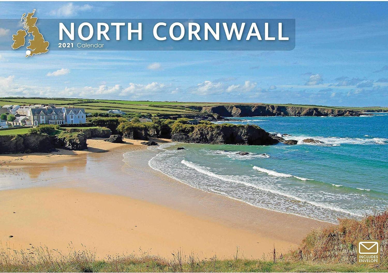 North Cornwall Calendar 2021