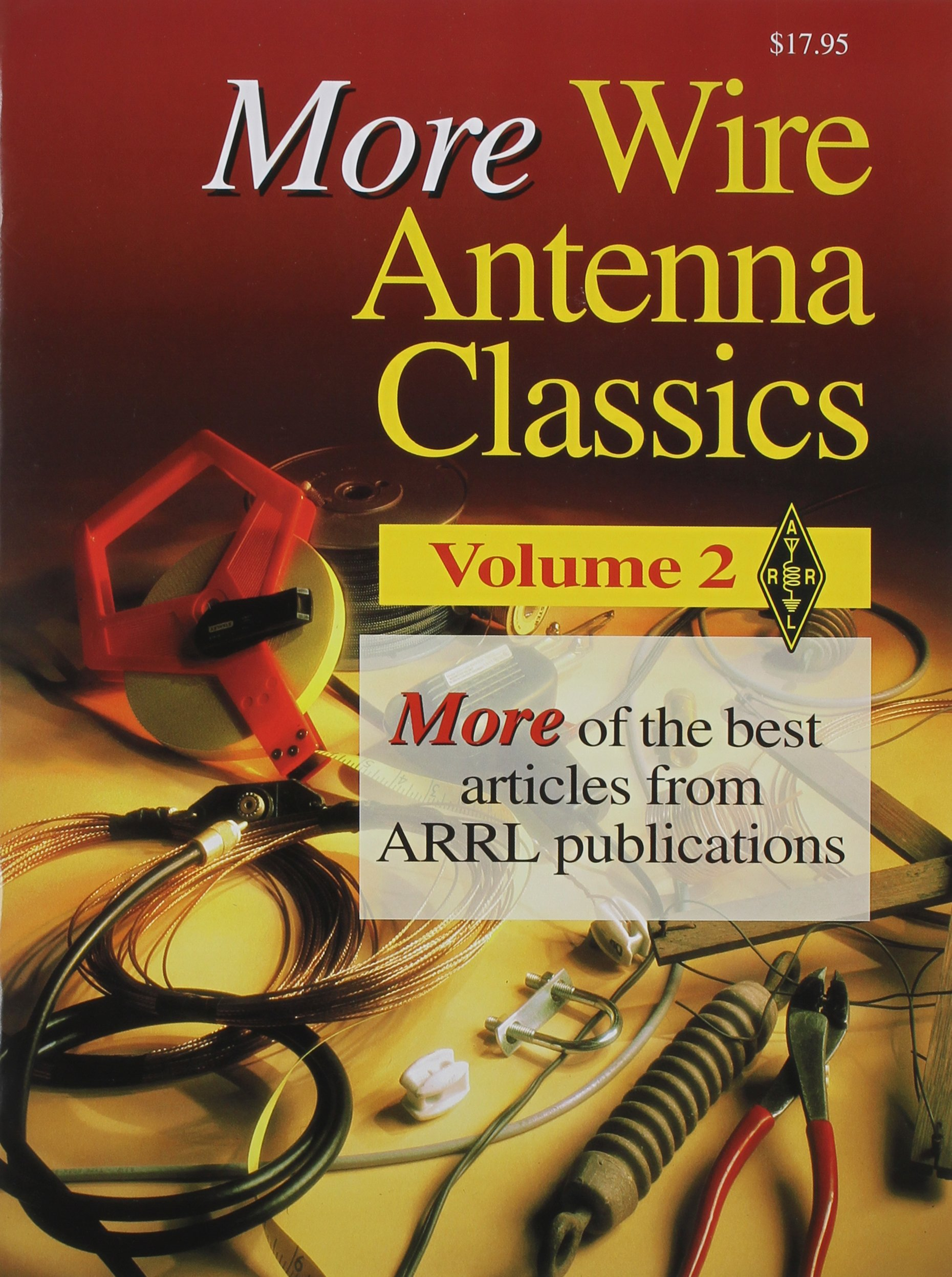 More Wire Antenna Classics - Vol. 2