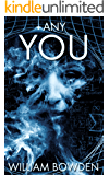 Any You (The Veil: Real And Not Real Book 2)