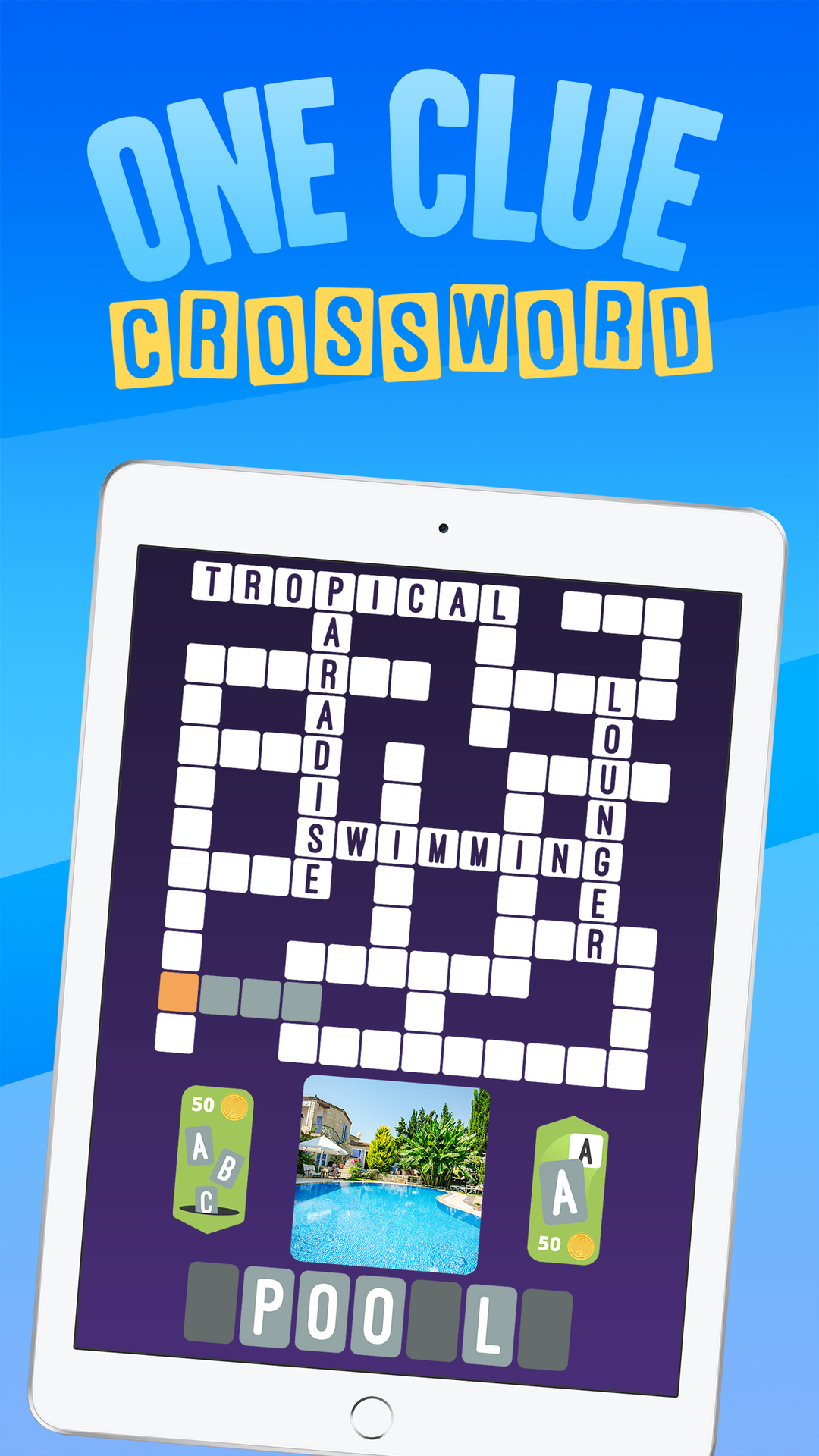 Watch Video  sc 1 st  Amazon.com & Amazon.com: One Clue Crossword : 100s of great free crosswords ... 25forcollege.com