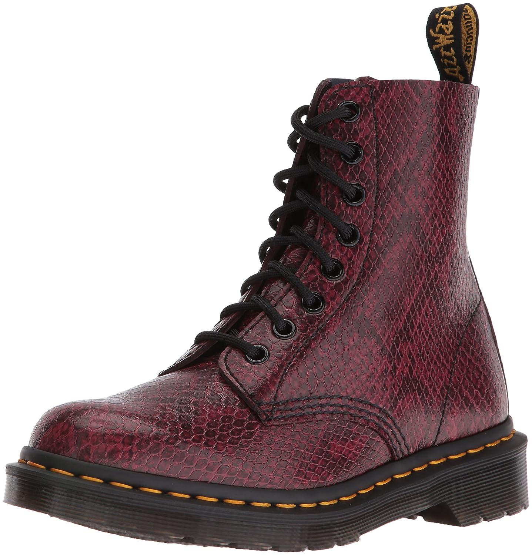 Dr Martens Pascal Viper Zapatos de Vestir Unisex Adulto
