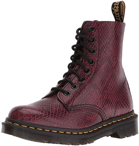 neue Produkte für Sportschuhe Einkaufen Dr. Martens Pascal Viper, Zapatos de Vestir Unisex Adulto
