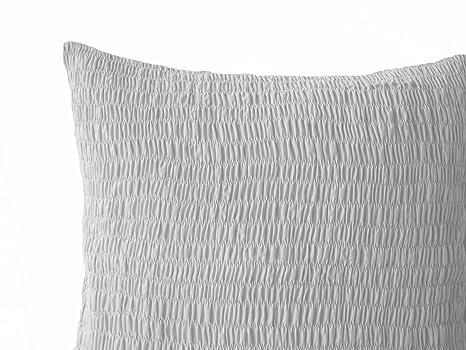 Amazon.com: Amore Beaute hecho a mano de algodón blanco ...
