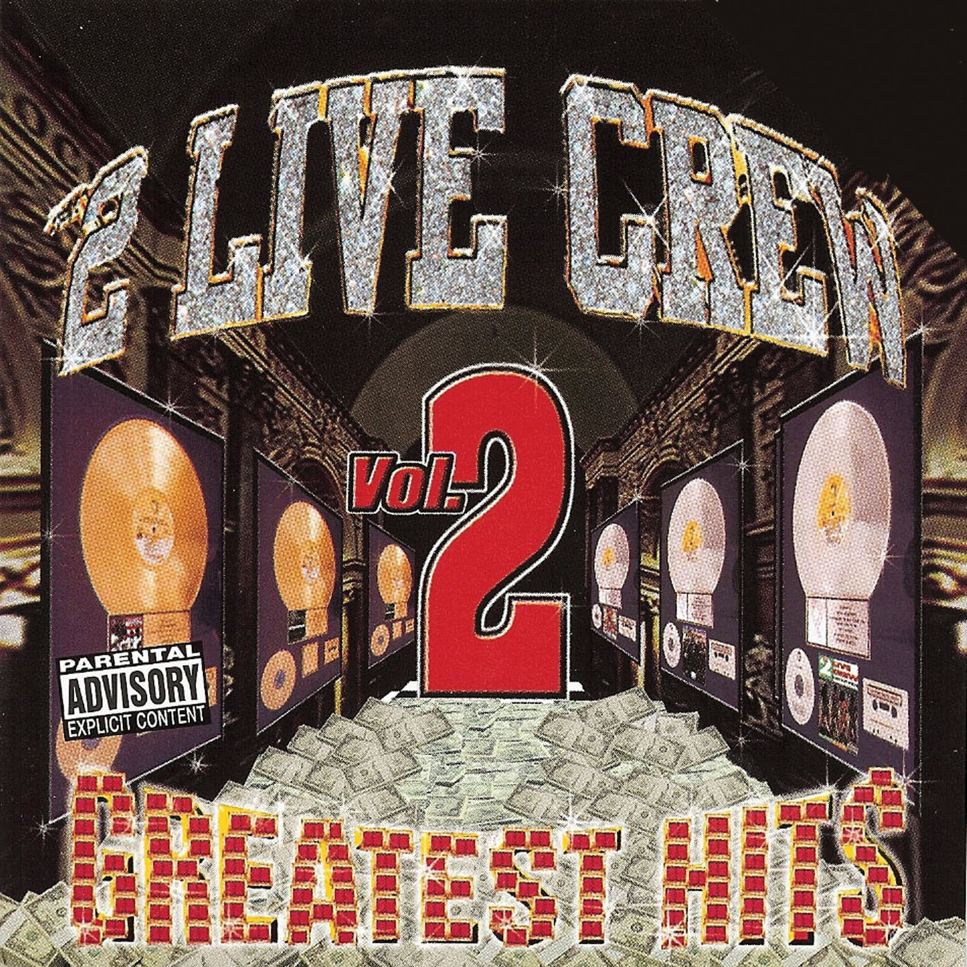 ''2 Live Crew - Greatest Hits, Vol. 2'' by Lil' Joe
