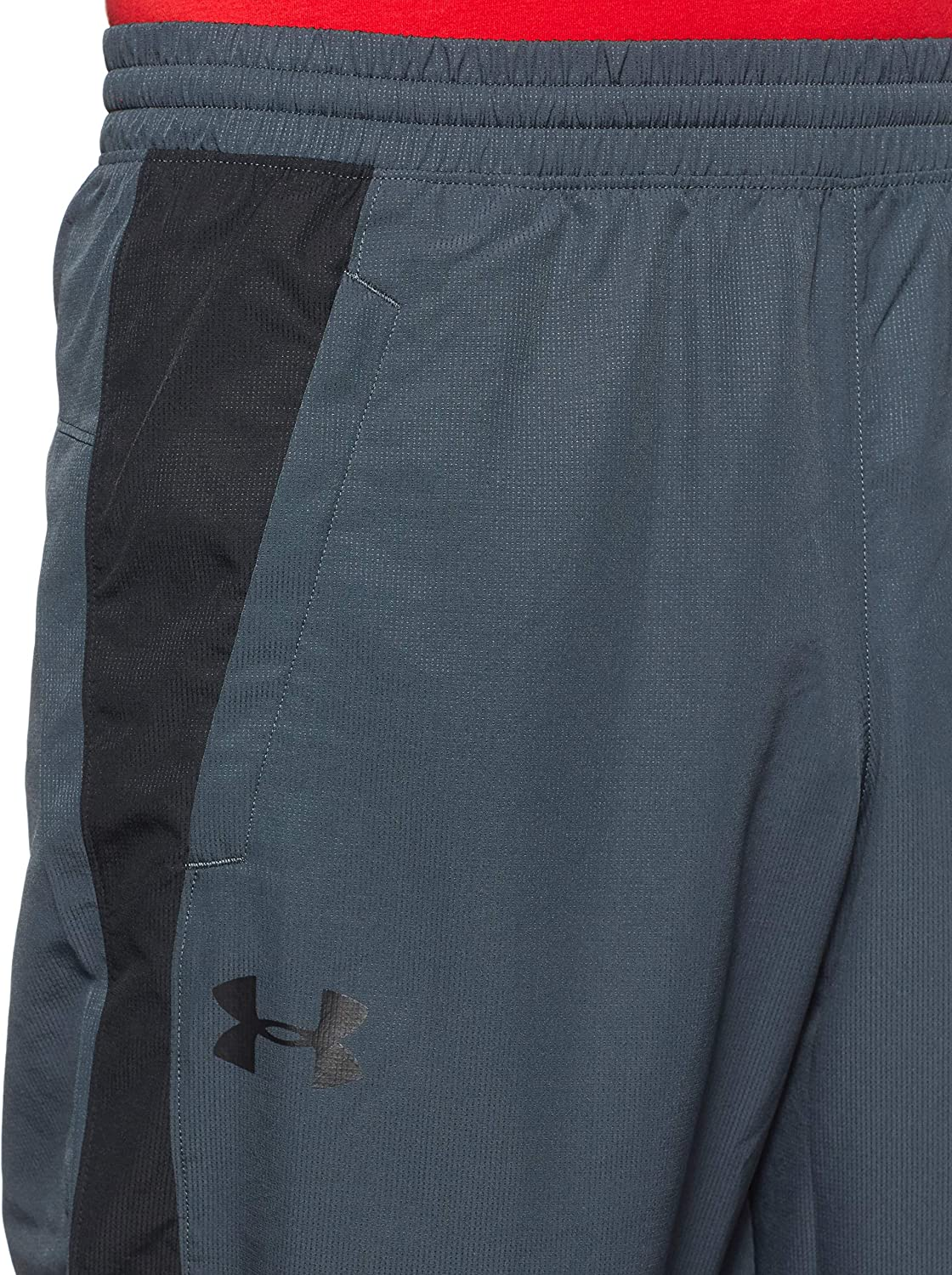 Under Armour Mens Sportstyle Woven Pants