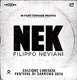 Mi Farò Trovare Pronto Bianco Limited Edt.) (Sanremo 2019)