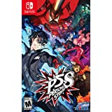 Persona 5 Strikers - Standard Edition - Nintendo Switch