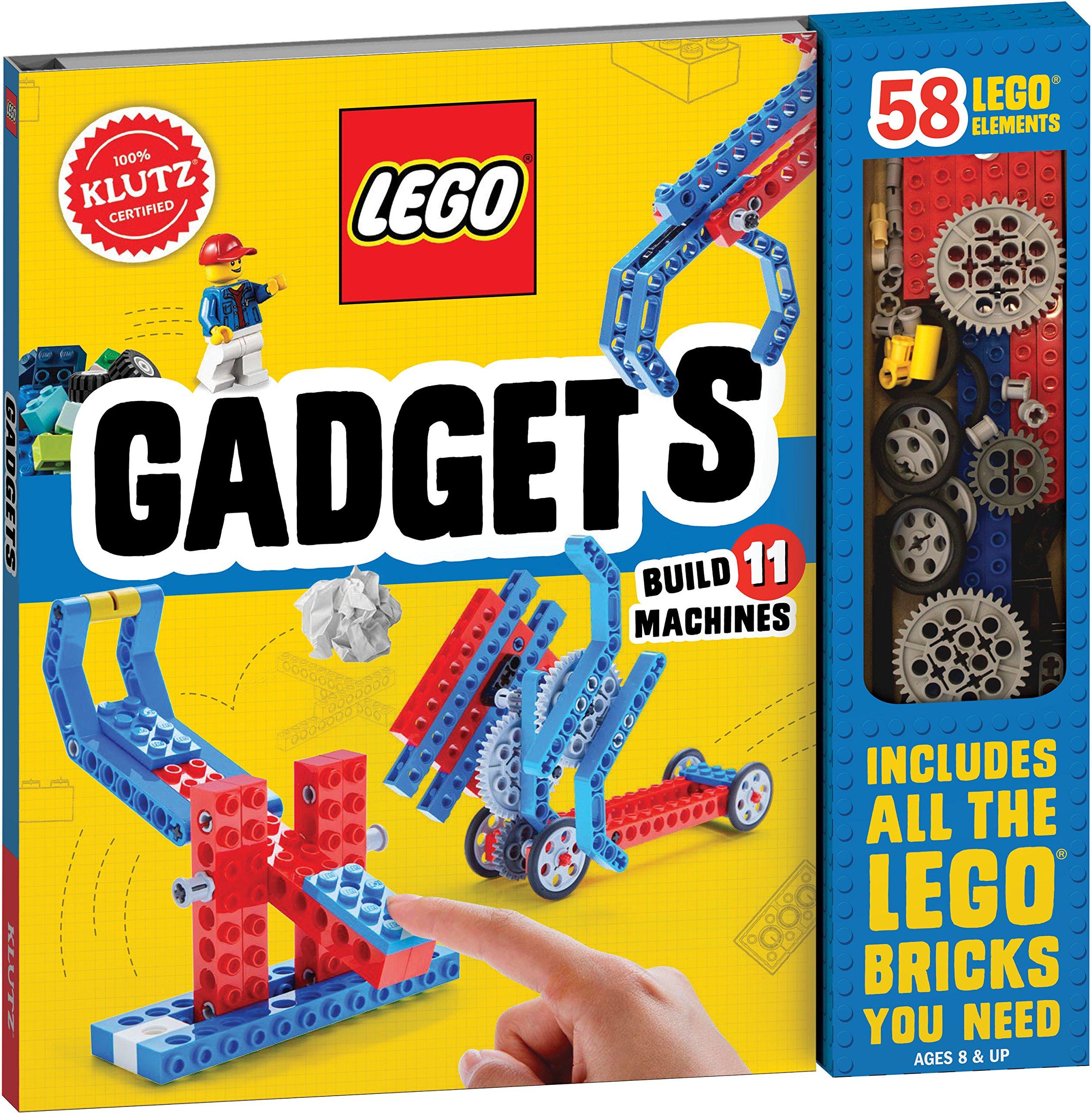 LEGO Gadgets (Klutz)