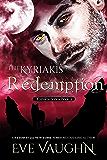 The Kyriakis Redemption (The Kyriakis Series Book 3)