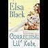 Correcting Lil' Kate (Eden Series Book 4)