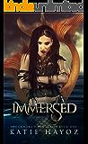 Immersed: A Romantic Steampunk Adventure (The Clockwork Siren Series Book 1)