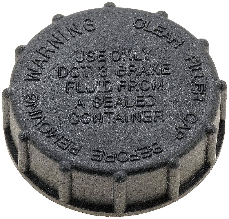 Dorman HELP! 42035 Master Cylinder Cap Dorman - HELP DOR42035