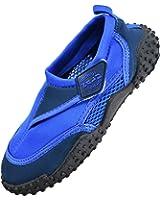 Boys Girls Mens Womens Surf Aqua Shoes Beach Swim Water Shoes Wetsuit Socks