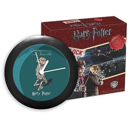 MC SID RAZZ Harry Potter Dobby Table Clocks for Decor