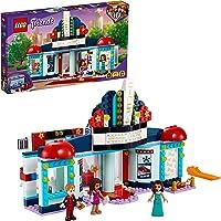 LEGO 41448 Heartlake City Movie Theater