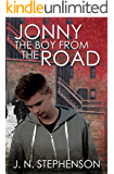 JONNY THE BOY FROM THE ROAD (English Edition)