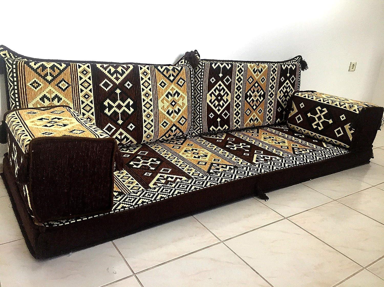 Cool Arabic Sofa Arabic Couch Arabic Floor Seating Arabic Majlis Floor Couch Ma 9 Machost Co Dining Chair Design Ideas Machostcouk