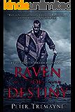 Raven of Destiny: A Celtic Fantasy Novel