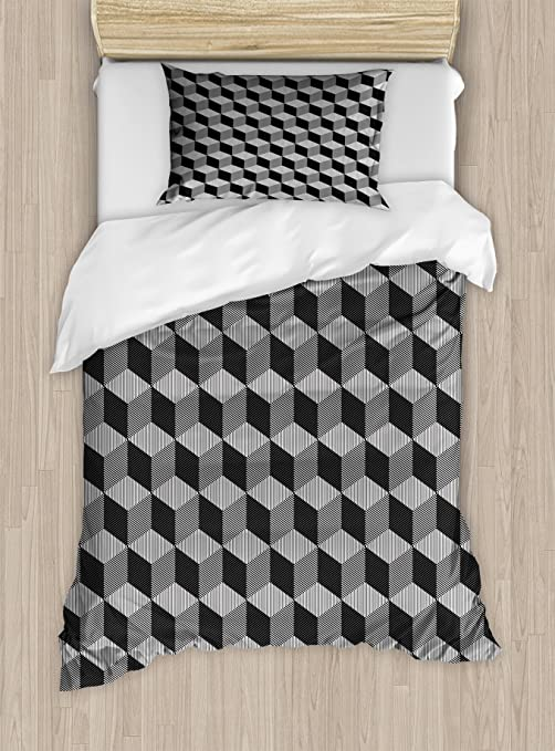 Gruber exquisite bedding Monochrome Sizes individually together can detect Uni