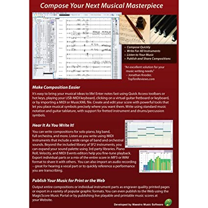 greatest composition composing support united