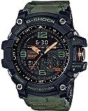 [カシオ]CASIO 腕時計 G-SHOCK ジーショック マッドマスター BURTON コラボレーションモデル GG-1000BTN-1AJR メンズ