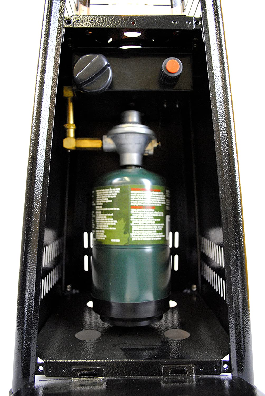 Amazon.com : Lava Heat Italia   AMAZON 145   Patio Heater   Stainless Steel  Finish   Propane Configuration : Portable Outdoor Heating : Garden U0026 Outdoor