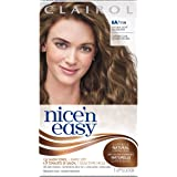 Clairol Nice 'N Easy Hair Color 6A 114 Natural Light Ash Brown 1 Kit