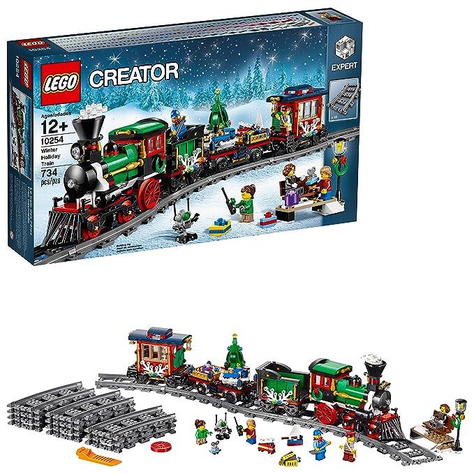 15 opinioni per LEGO.10254