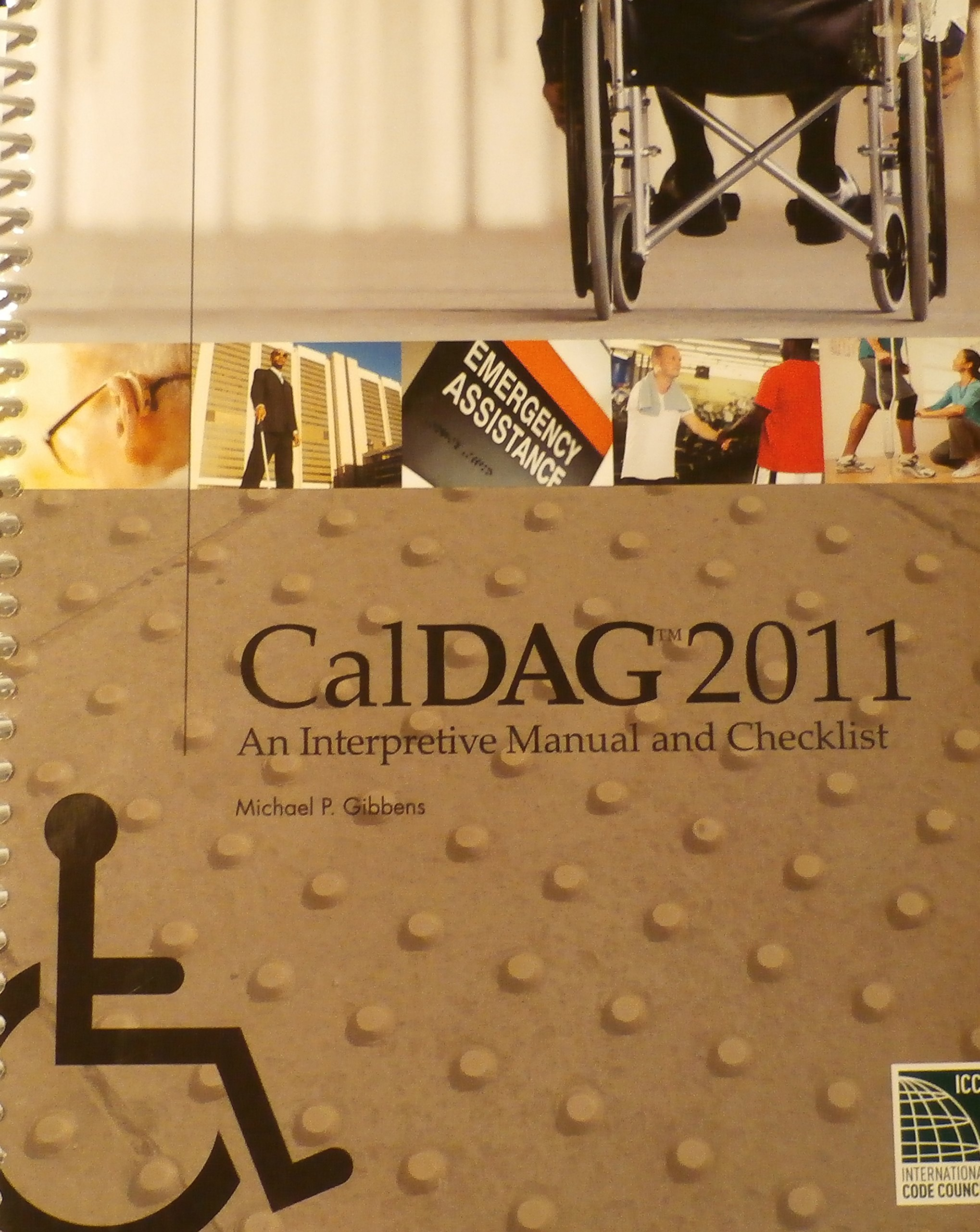 CalDAG: 2011 An Interpretive Manual and Checklist: Amazon.es: Michael  Gibbens: Libros