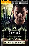 Treat: A Fantasy Adventure Based in Filipino Folklore (Terraway Book 5)